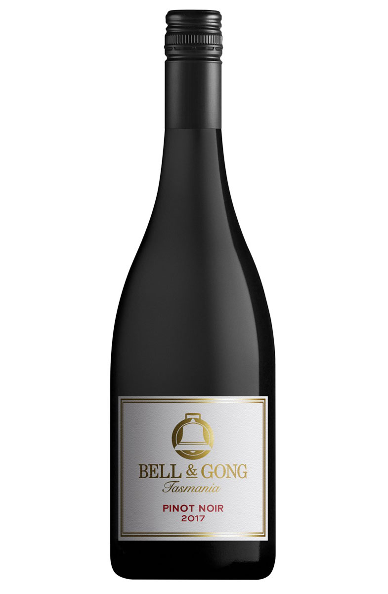 Bell and Gong 2017 Pinot