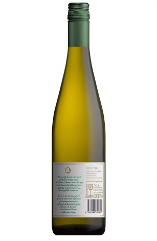 Bell & Gong Riesling 2017