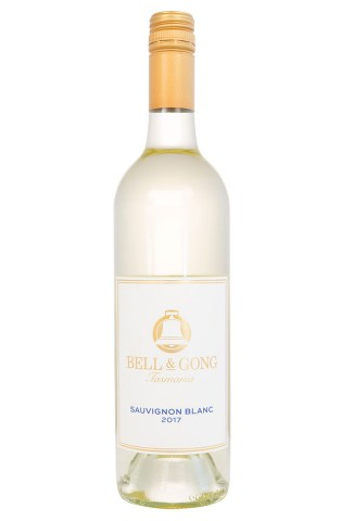 Bell and Gong 2017 Sauvignon Blanc